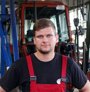 Philipp Kues