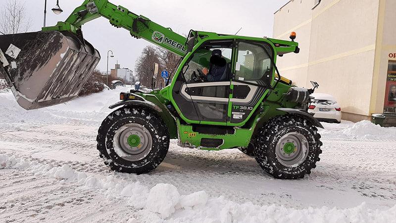 Merlo-TF38.10 TT140 - Landtechnik-Sondermann
